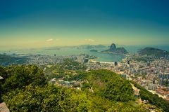 Rio De Janeiro Brazil Stock Photos