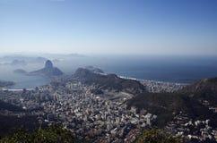 Rio de Janeiro. Brazil Royalty Free Stock Photos
