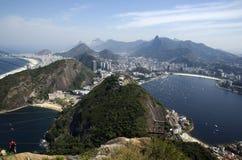Rio de Janeiro. Brazil Stock Photography