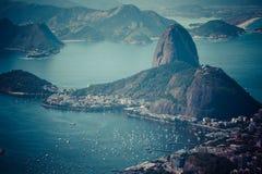 Rio de Janeiro, Brazil.   Royalty Free Stock Images