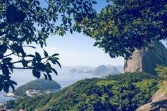 Rio de Janeiro, Brazil Royalty Free Stock Photos