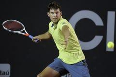 Rio Open 2018 Royalty Free Stock Photo
