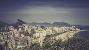 Rio de Janeiro , Brazil royalty free stock images