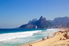 Rio de Janeiro Royalty Free Stock Image