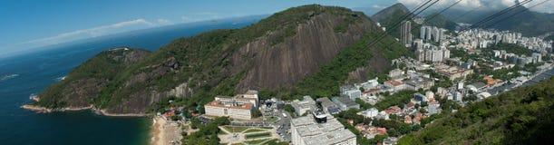 Rio de Janeiro, Brazilië Stock Foto
