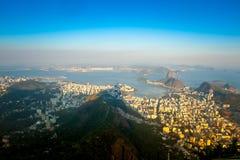 Rio De Janeiro, Brazylia fotografia stock