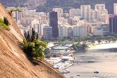 Rio De Janeiro, Brazylia - Obrazy Royalty Free