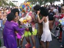 Rio de janeiro Carnival fotos de stock