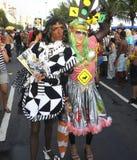 Rio de Janeiro Carnival Stock Photos