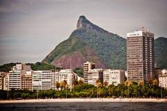 Rio de Janeiro city Stock Image