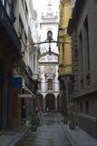 Rio de Janeiro city views in Brazil. Royalty Free Stock Photography