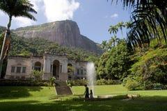 Rio de Janeiro, Corcovado   Stock Fotografie