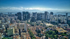 Free Rio De Janeiro - Downtown Royalty Free Stock Images - 97761069