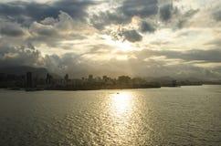 RIO DE JANEIRO DOWNTOWN Stock Images