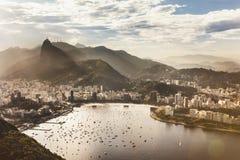 Rio de Janeiro, el Brasil fotografía de archivo libre de regalías