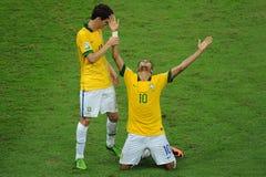 Neymar Stock Image