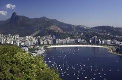Rio de Janeiro - le Brésil Photos libres de droits