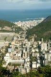 View over Rio de Janeiro.  Stock Photos