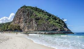 Rio de Janeiro. Royalty Free Stock Image