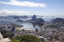 Rio de Janeiro. Royalty Free Stock Photo