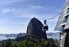 Rio de Janeiro - Olimpic Games Stock Photography