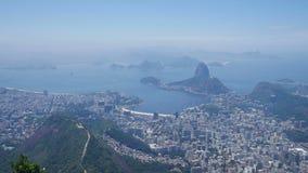 Rio de Janeiro, visión desde el Corcovado metrajes