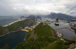 Rio de Janeiro Sugar Loaf Stock Image