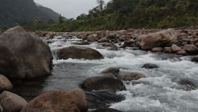 Rio de Joldhaka, Dooars vídeos de arquivo
