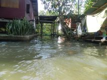 Rio de Kwai Fotos de Stock