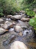 Rio De Los angeles Miel fotografia stock