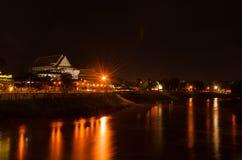 Rio de Nan Fotos de Stock Royalty Free