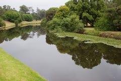 Rio de Parramatta Foto de Stock Royalty Free