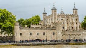 Rio de Tamisa, Londres imagens de stock royalty free
