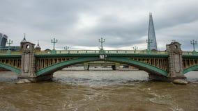 Rio de Tamisa, Londres foto de stock royalty free