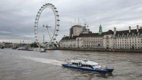 Rio de Tamisa, Londres fotos de stock