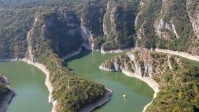 Rio de Uvac, Sérvia filme