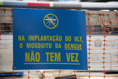 Rio del centro non crea boulevard motorizzato del veicolo Fotografia Stock Libera da Diritti
