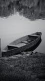 rio do barco Imagem de Stock
