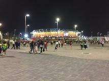 Rio 2015 dos Jogos Olímpicos Fotografia de Stock