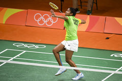 Rio 2016 dos Jogos Olímpicos Imagens de Stock