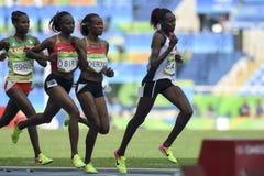 Rio 2016 dos Jogos Olímpicos Imagens de Stock Royalty Free