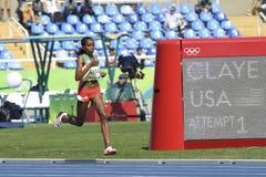 Rio 2016 dos Jogos Olímpicos Foto de Stock