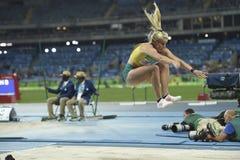 Rio 2016 dos Jogos Olímpicos Fotos de Stock