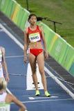 Rio 2016 dos Jogos Olímpicos Fotografia de Stock Royalty Free