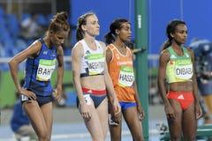 Rio 2016 dos Jogos Olímpicos Fotos de Stock Royalty Free
