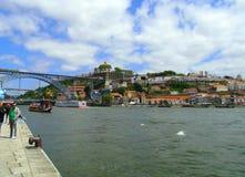 Rio Douro Imagens de Stock