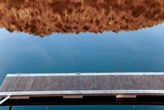 Rio Douro dock Stock Photo