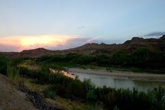 Rio Grande Zdjęcie Stock