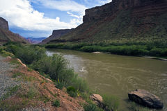 Rio Grande Royalty Free Stock Photography