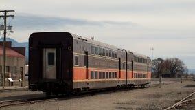 Rio Grande Railroad Stock Photography